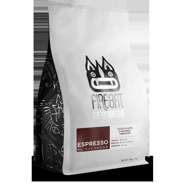 Firebat Espresso